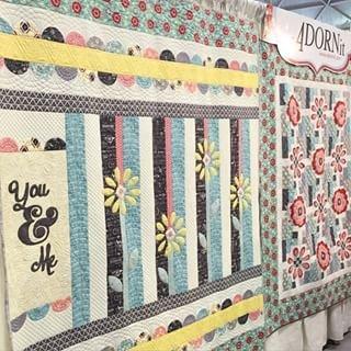 Adornit You & Me Pattern Book