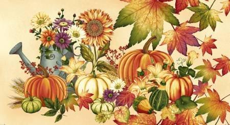 Autumn Album Panel