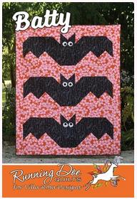 Batty Pattern
