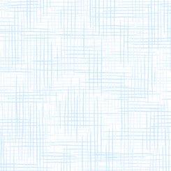 Cloud Blue Woven - Harmony Flannel
