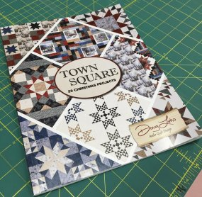 Town Square book