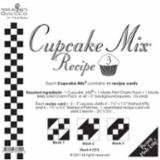Cupcake Mix Recipe Book 3