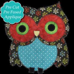 Ollie the Owl - Cotton