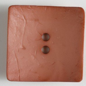 Dill Buttons - Brown Square