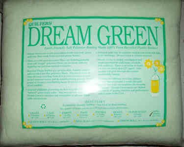 Dream Green King 122x122
