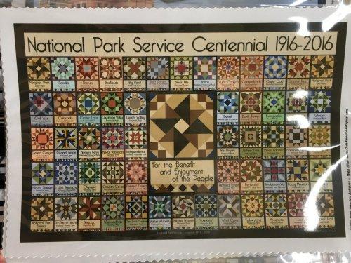 Centennial Block