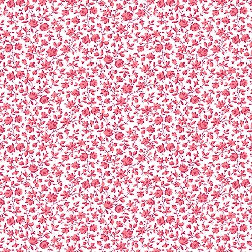 Mini Red Floral Vine - LHOTP