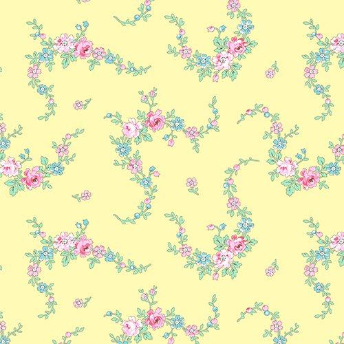 Yellow Prairie Flowers - LHOTP