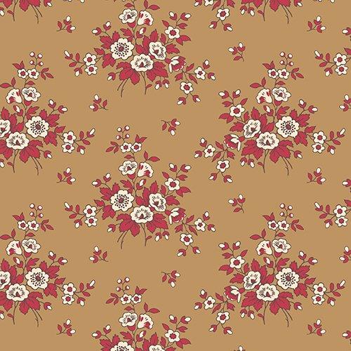 Tan Prairie Bouquets - LHOTP