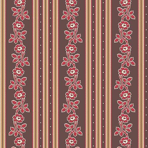 Tan Prairie Stripe - LHOTP