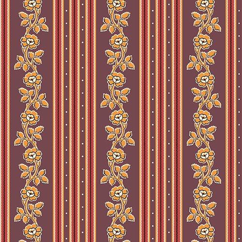 Red Prairie Stripe - LHOTP
