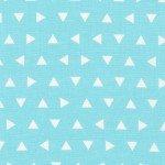 Aqua Triangles - Remix