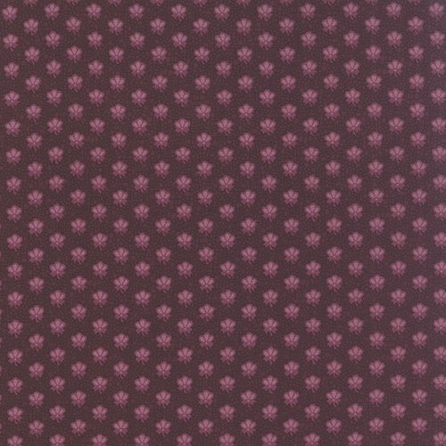 Muave Purple - Alice's Scrapbag