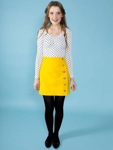 Arielle Skirt Pattern