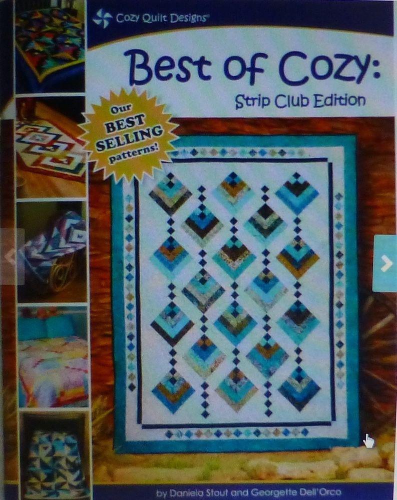 Best of Cozy: Strip Club Edition