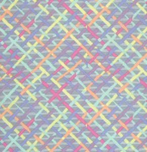 Grey Mad Plaid - Brandon Mably