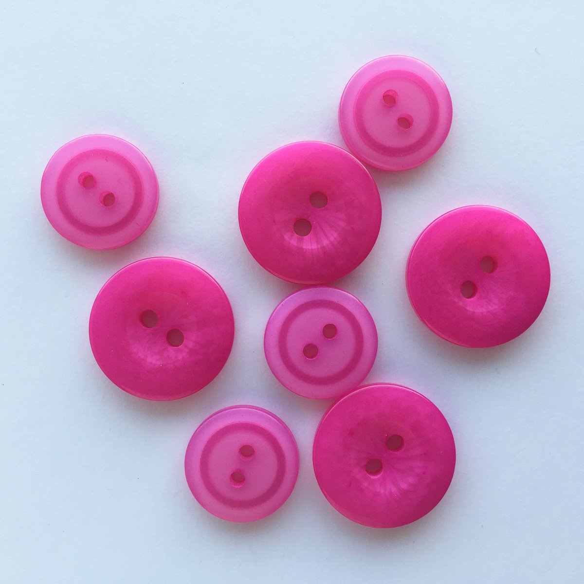 Button Up! Bubblegum