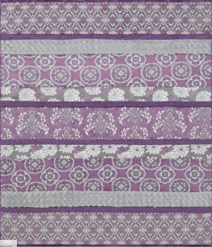 Violeta - Crazy 8 Cuddle Kit