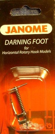 Darning Foot- Janome