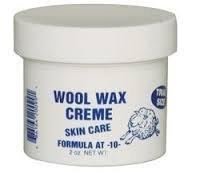 Wool Wax Creme - Formula AT-10 2 FL. Oz.
