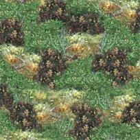 Bear Country - Leaf Green Foliage