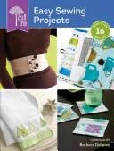 Easy Sewing Projects Book