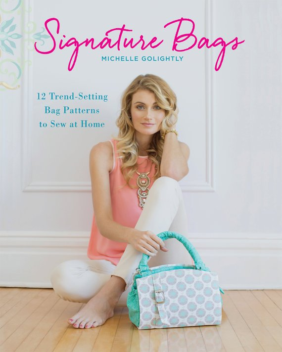 Michelle Golightly Signature Bags