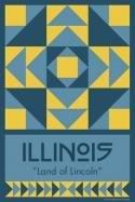 Illinois State Block 4x6-A