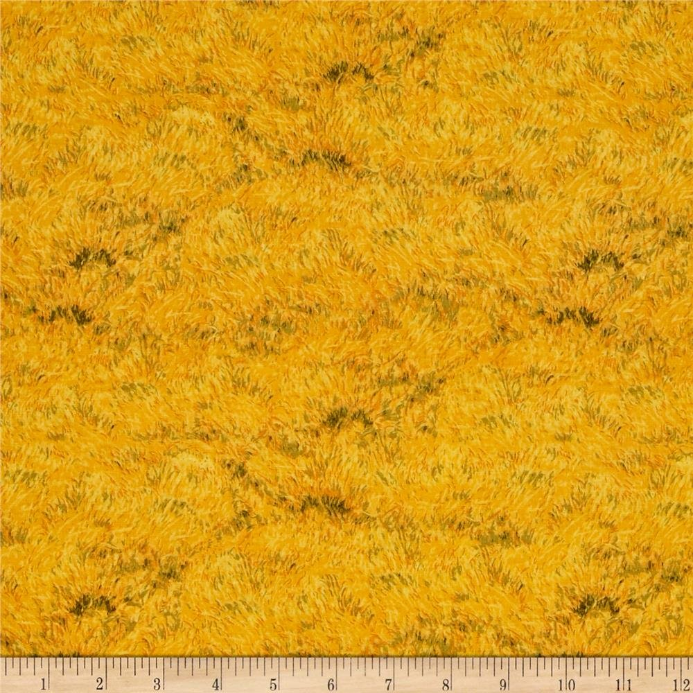 Majestic Grass Yellow