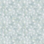 Light Grey Snowflake  - Friendly Gathering