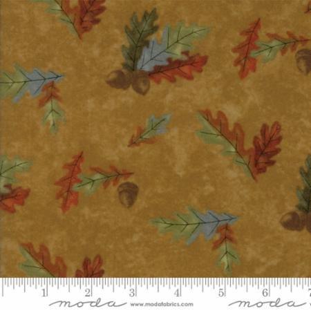 Fall Impressions Mustard Oak