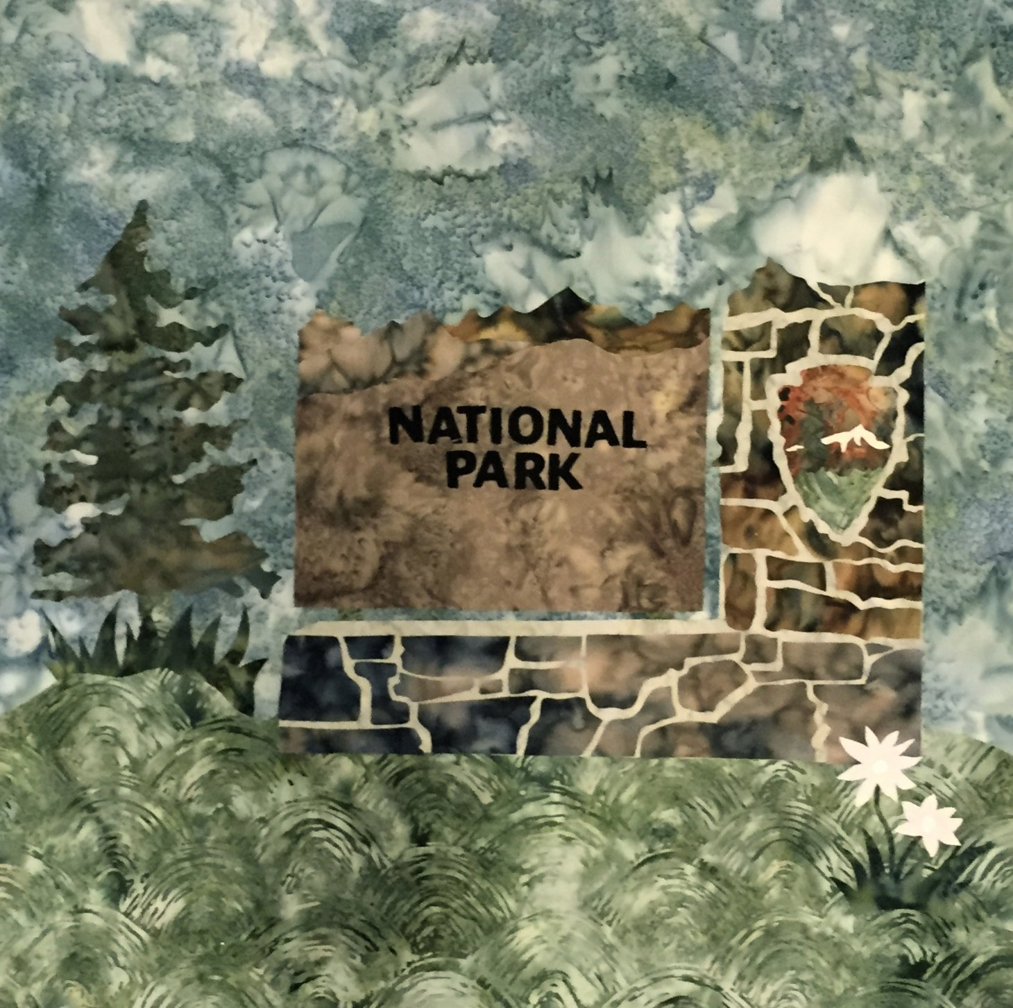A Walk in the Park - National Park Center