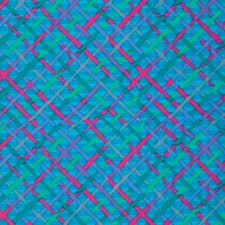 Turq Mad Plaid Brandon Mably