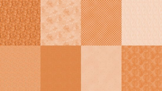 Details - Tangerine