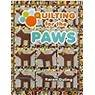 Quilting for the Paws Karen Duling