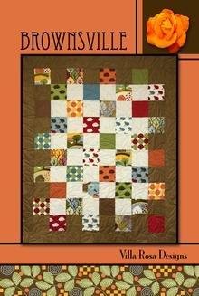 Brownsville Pattern
