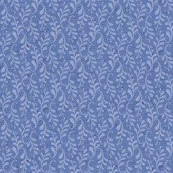 Blue Ferns - Forest Frolics