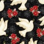 Black Doves - Winter Bliss