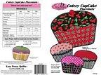 Cutezy Cupcake Placemats