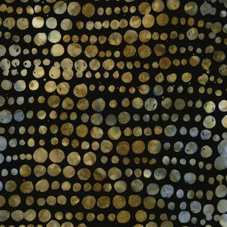 108 Wide Dots Boathouse Batik