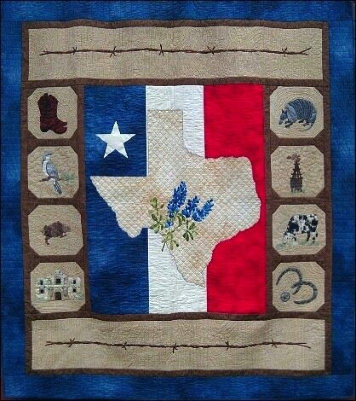Texas Snapshot, Kit
