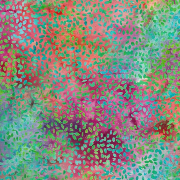 Kismet Seeds Rainbow Batik