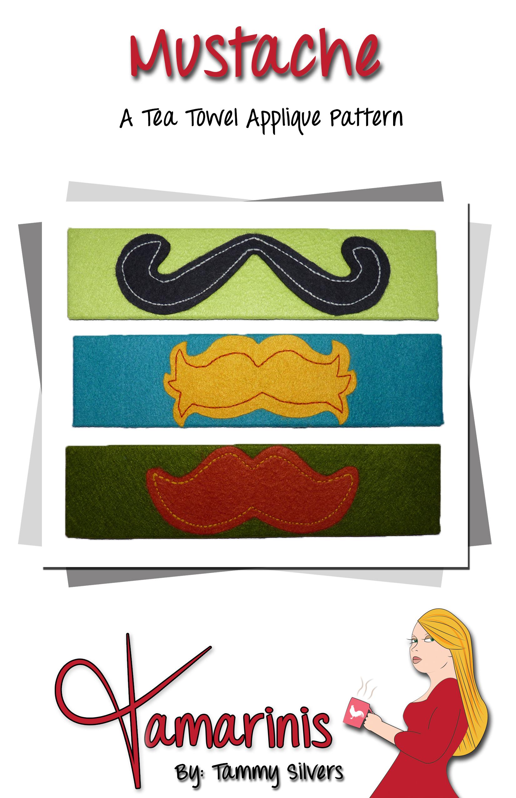 Mustache- Retiring 1/31/19