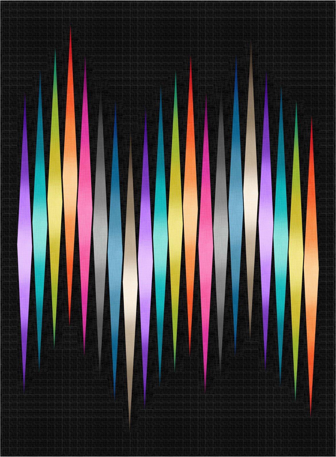 Sound Waves Gradations