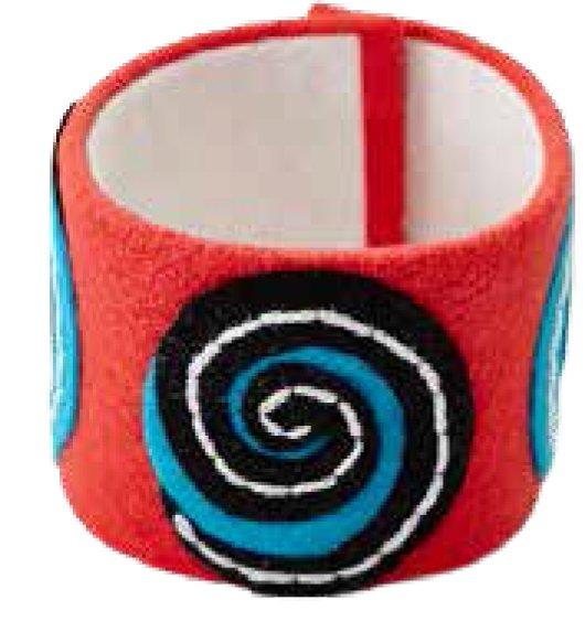 Spiral Cuff