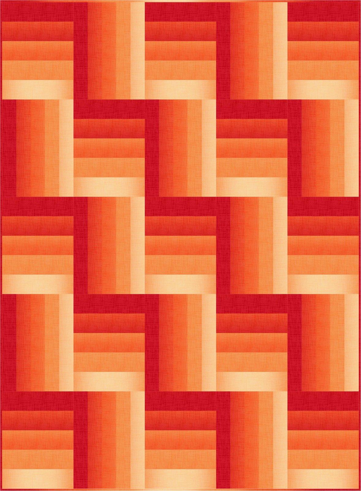 Strata Kit Orange