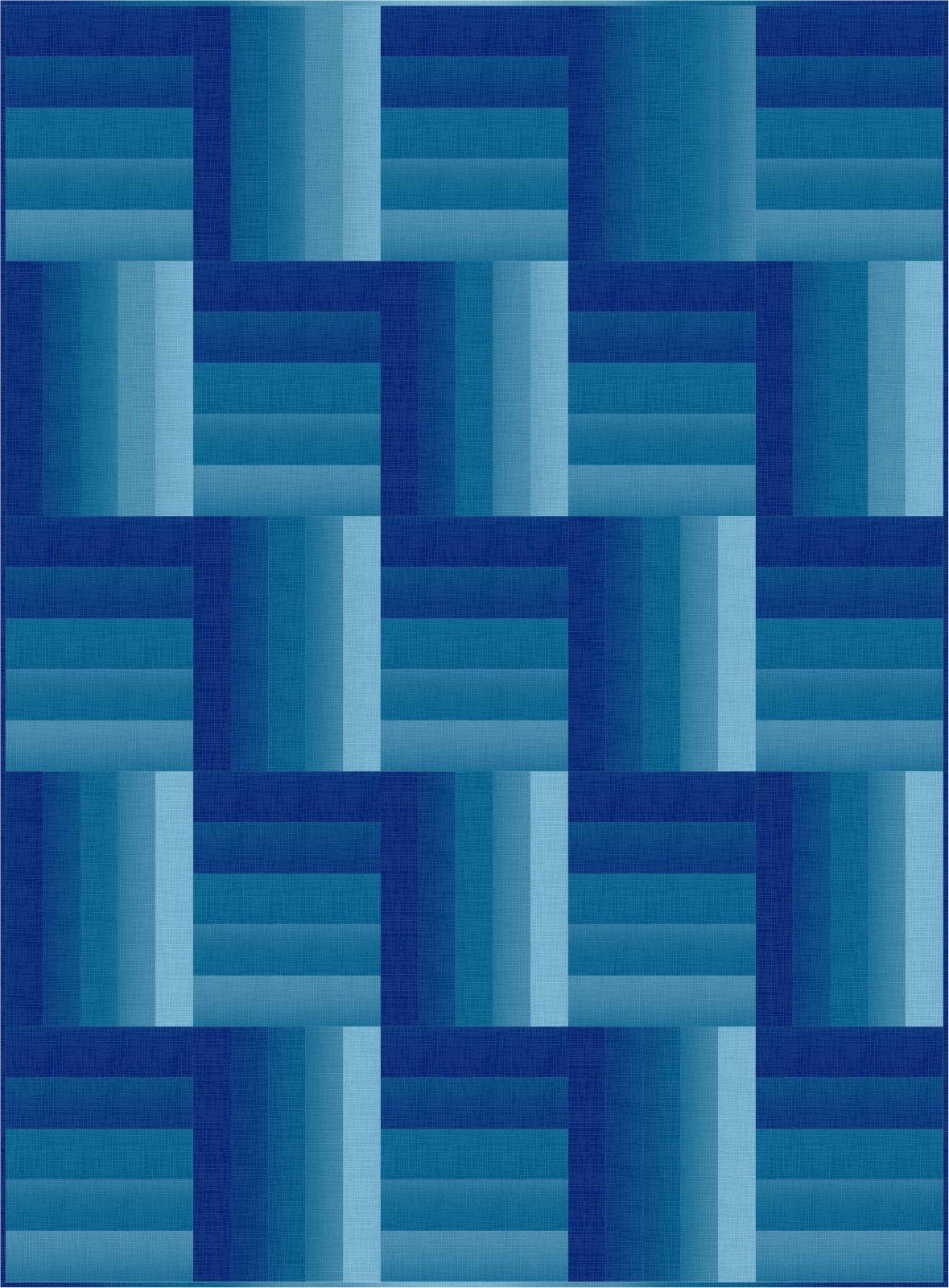 Strata Kit Blue