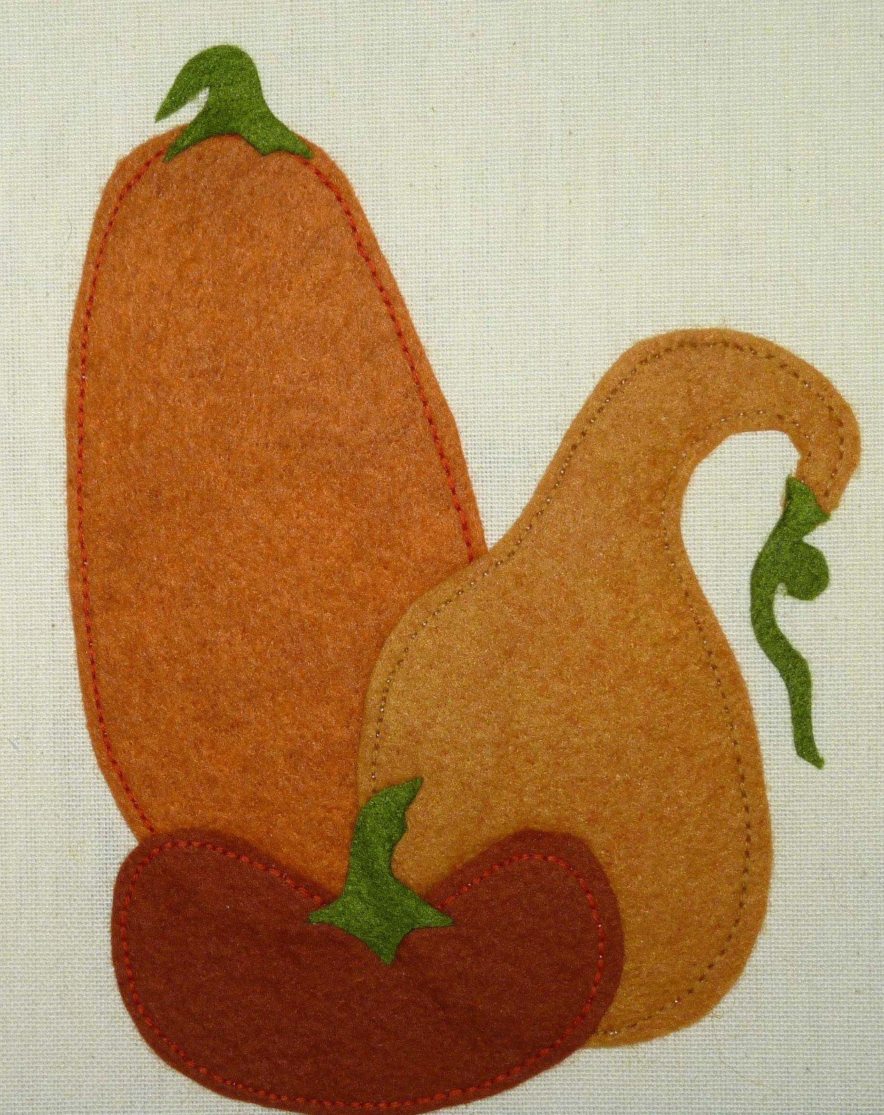 Gourds- Retiring 1/31/19