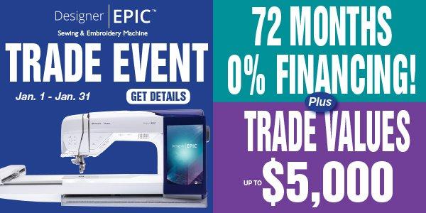 Trade Event