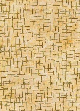 Quilt Essentials Batiks